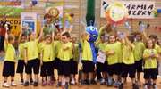 V Lidzbarska Spartakiada Przedszkolaków