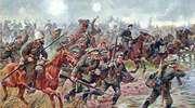 Wielka wojna w pigułce. Od Sarajewa do Tannenbergu