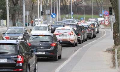 Roboty drogowe na odcinku ul. Bałtyckiej. Uwaga na utrudnienia!