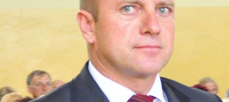 Zdaniem wójta Kostrzewskiego droga w Krzeczanowie nie jest w fatalnym stanie