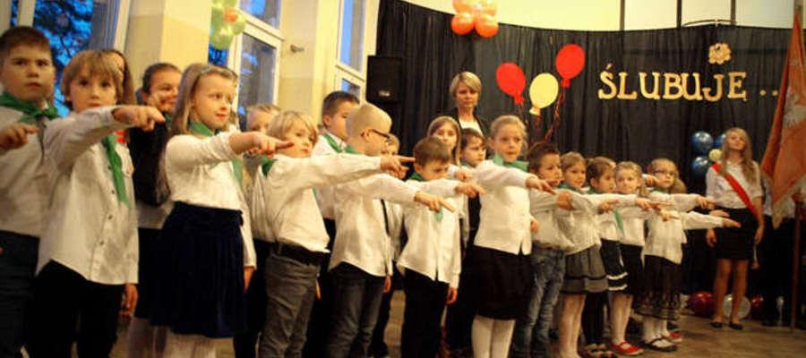 W przyszłym roku szkolnym, obowiązkową naukę szkolną rozpoczną dzieci 6 - letnie