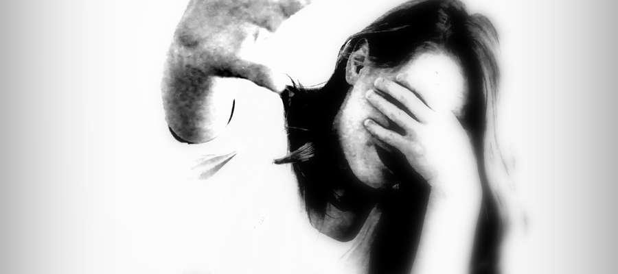 Większość ofiar przemocy to kobiety
