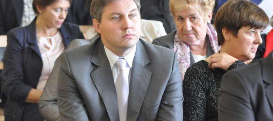 Radny Krawczyk ma nadzieję, że sprawa zakończy się po jego myśli
