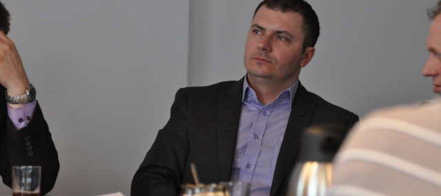 W Zieluniu powstanie rondo, nowe chodniki i jezdnia zostanie odnowiona – informuje Dyrektor Delegatury Urzędu Marszałkowskiego wCiechanowie Rafał Woźnowski