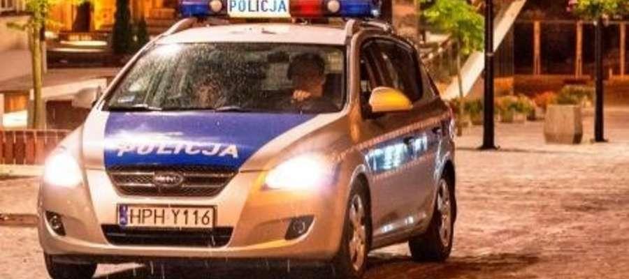 Mieszkaniec naszego powiatu postawił na nogi ostrołęcką policję
