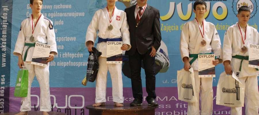 Mistrzostwa Polski Młodzików w Luboniu