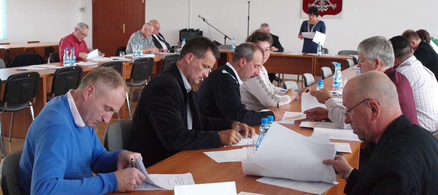 Na sesji Rady Miejskiej 30 marca radni przyjęli Program opieki nad zwierzętami bezdomnymi