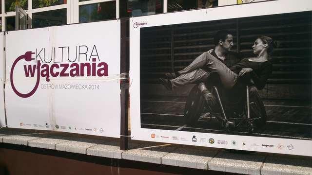 Wystawę można oglądać przy ul. 3 Maja - full image