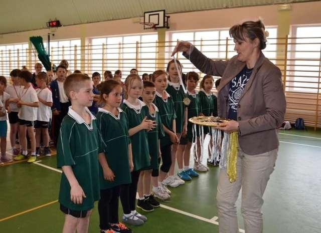 Medale to nagroda, o którą rywalizują wszyscy sportowcy - full image