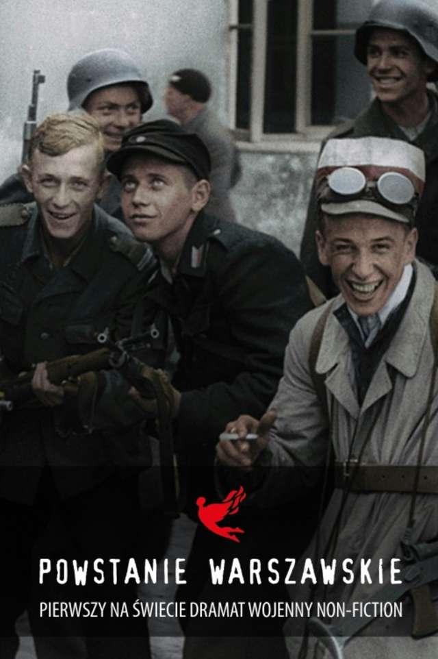 Powstanie Warszawskie w kinie Ostrovia - full image