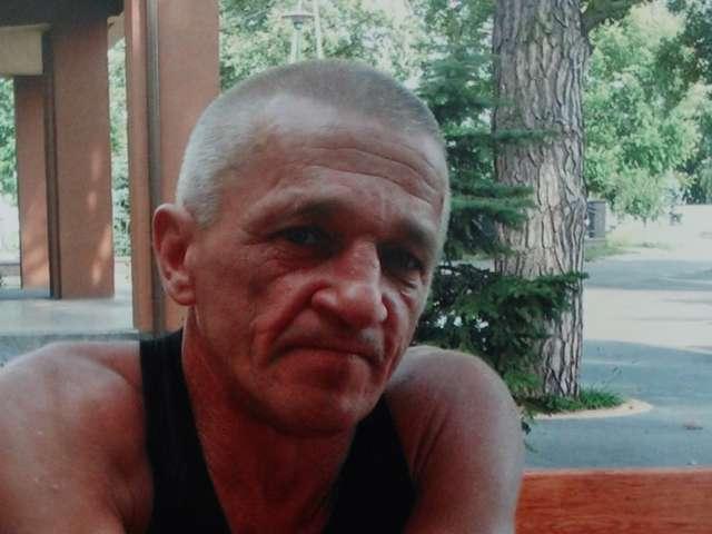 Jeżeli widziałeś tego mężczyznę, zgłoś się na policję - full image