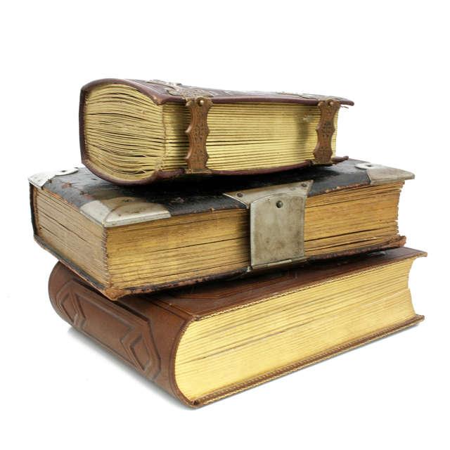 O tym mówią stare księgi... Cenne rady dla sąsiada i nie tylko...  - full image