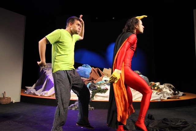 Eko-Dzień Dziecka w Teatrze Jaracza - full image
