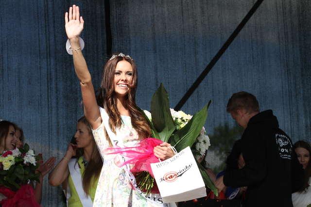 Miss Wenus została Paulina Ferenc z WNS - full image