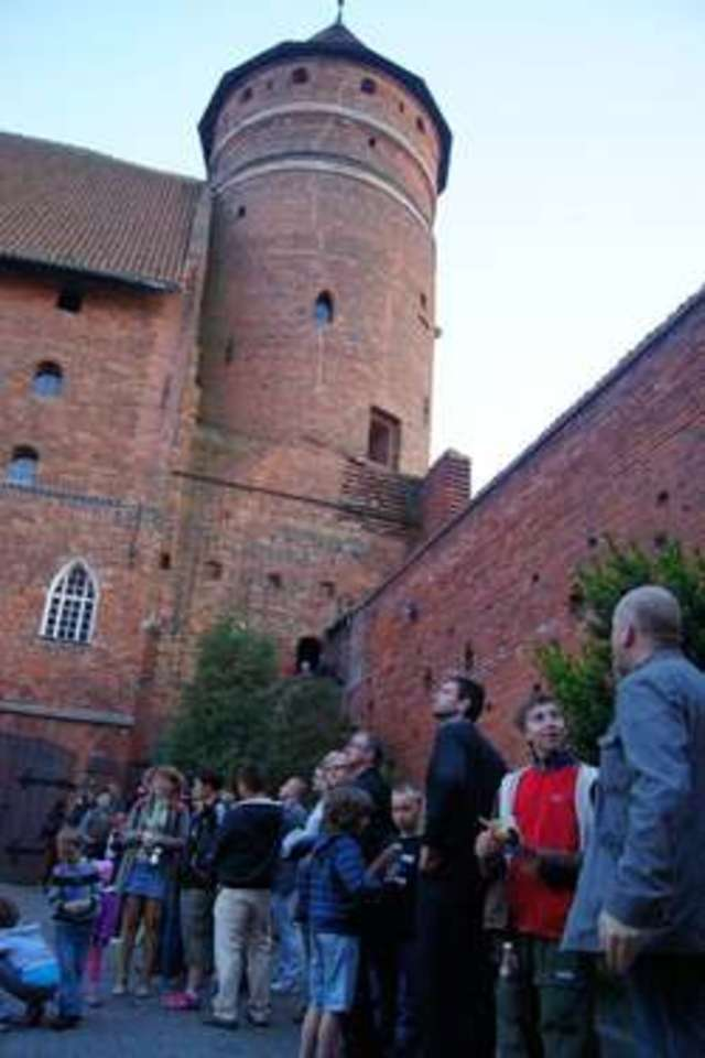 Noc Muzeów w Olsztynie: szczegółowy program - full image