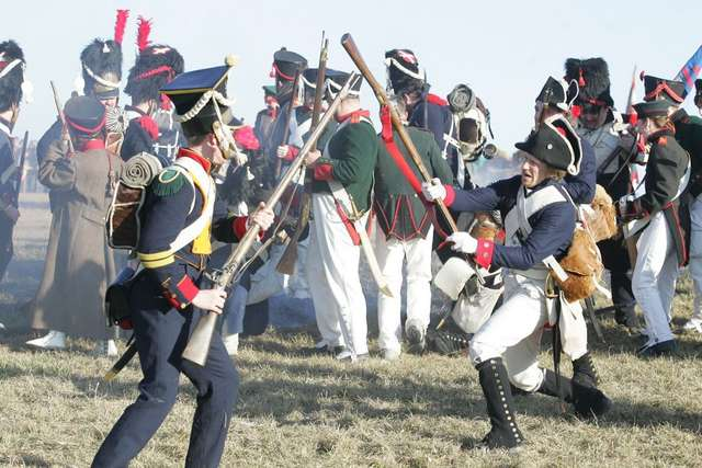 Napoleoniada: Wielka bitwa już w weekend w Jonkowie - full image