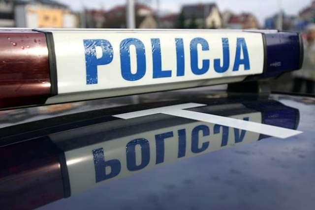 Ktoś zgłosił podłożenie ładunku wybuchowego w centrum Ostrowi - full image