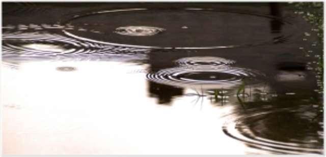 Sytuacja hydrologiczna na Mazowszu: służby w gotowości - full image