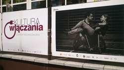 Wystawę można oglądać przy ul. 3 Maja