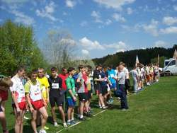 Reprezentanci powiatu ostrowskiego dobrze wypadli na otwarciu XVI Mazowieckich Igrzysk Młodzieży Szkolnej