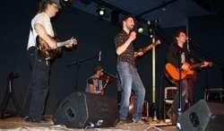 Koncert Illegal Boys odbył się 3 maja