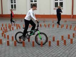 Turniej Bezpieczeństwa w Ruchu Drogowym - eliminacje miejskie