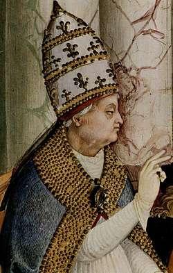 Papież z Warmii