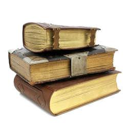 O tym mówią stare księgi... Cenne rady dla sąsiada i nie tylko...