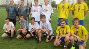 Mistrzostwa młodzieży szkół powiatu w lekkiej atletyce