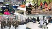 Weekend na Warmii i Mazurach. Zobacz, co się wydarzyło!