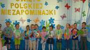 Święto Niezapominnajki w Przedszkolu Publicznym nr 2