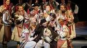 Teatr ze Lwowa ze spektaklem dla dzieci ofiar Majdanu