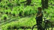 Rowerem przez krainę bizonów w Godkowie