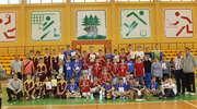 Turniej Koszykówki Młodzików