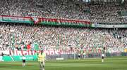 Są jeszcze miejsca w autokarze na mecz Legia — Ruch