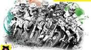 Motocrossowe Mistrzostwa Okręgu Warmińsko-Mazurskiego na otwarcie toru