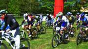Family Cup na rowerach w Sorkwitach