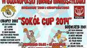 Sokół Cup 2014. Przyjdź i pokibicuj