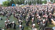 Susz znowu stanie się stolicą polskiego triathlonu