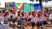 """""""Smacznie, zdrowo, kolorowo""""! Festyn w przedszkolu """"Kubusia Puchatka"""