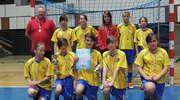 Piłkarki z Białej Piskiej na podium zwycięzców, gratulacje!