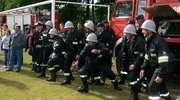 Dzień Strażaka w Pasłęku