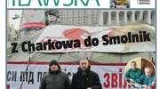 Z Charkowa do Smolnik