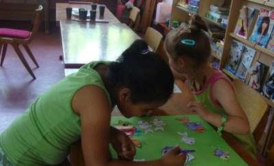 Biblioteka Elbląska zaprasza na Dzień Dziecka