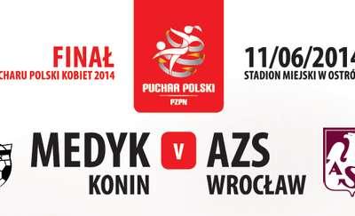 Finał pucharu Polski w piłkę nożną
