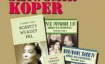 O historii inaczej. Sławomir Koper w bibliotece