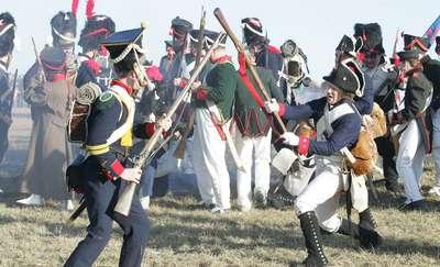 Napoleoniada: Wielka bitwa już w weekend w Jonkowie