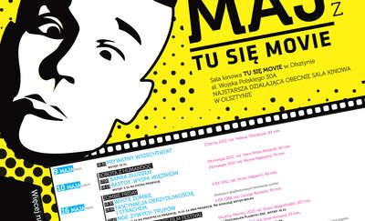 TU SIĘ MOVIE: Dwa dni ze świetnymi filmami dokumentalnymi