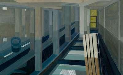 Wernisaż wystawy prac Marzeny Huculak