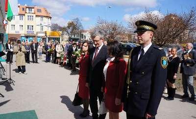 Święto bratanków w Olsztynie i Bartągu